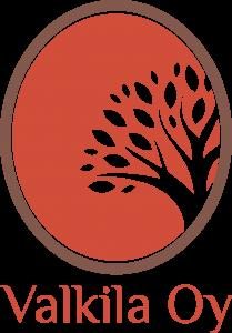 Valkila Oy logo