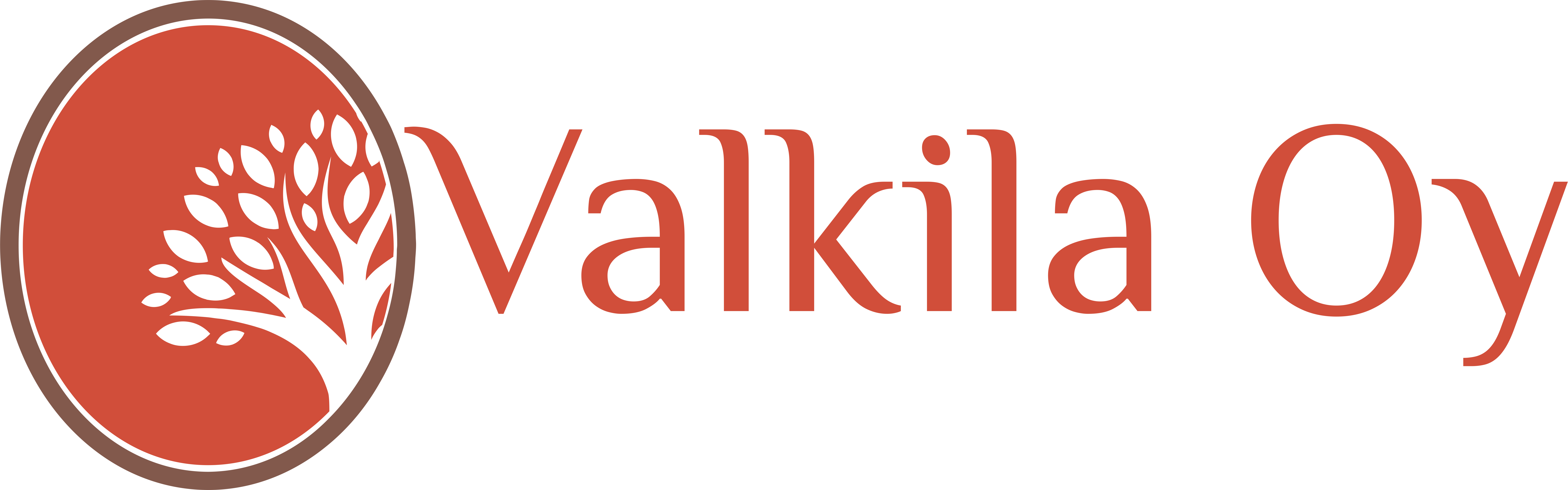 Valkila Oy